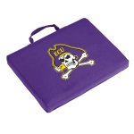 East Carolina Seat Cushion w/ Pirates logo