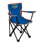 Florida Toddler Chair w/ Gators Logo