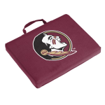 Florida State Seat Cushion w/ Seminoles logo