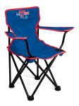 Louisiana Tech Toddler Chair w/ Bulldogs Logo