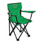 Marshall Toddler Chair w/ Thundering Herd Logo