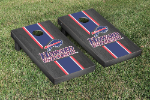 Howard Cornhole Boards w/ Bison Logo - Bean Bag Toss