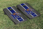 Memphis Cornhole Boards w/ Tigers Logo - Bean Bag Toss