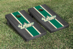 South Florida Cornhole Boards w/ Bulls Logo - Bean Bag Toss