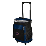Auburn Rolling Cooler w/ Tigers Logo - 24 Cans