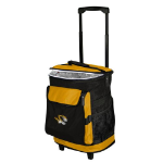 Missouri Rolling Cooler w/ Tigers Logo - 24 Cans