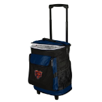 Chicago Rolling Cooler w/ Bears Logo - 24 Cans