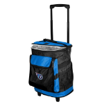 Tennessee Rolling Cooler w/ Titans Logo - 24 Cans