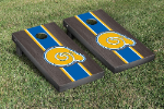 Albany State Cornhole Boards w/ Rams Logo - Bean Bag Toss