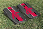 Austin Peay Cornhole Boards w/ Governors Logo - Bean Bag