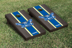 Southern Connecticut Cornhole Boards w/ Owls Logo