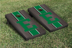 Eastern Michigan Cornhole Boards w/ Eagles Logo - Bean Bag