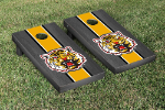 Grambling State Cornhole Boards w/ Tigers Logo - Bean Bag