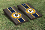 Indiana Cornhole Boards NBA w/ Pacers Logo - Bean Bag Toss