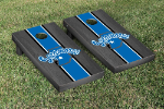 Indiana State Cornhole Boards w/ Sycamores Logo - Bean Bag Toss