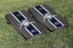 Jackson State Cornhole Boards w/ Tigers Logo - Bean Bag