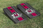 New Mexico State Cornhole Boards w/ Aggies Logo - Bean Bag