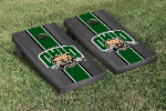 Ohio Cornhole Boards w/ Bobcats Logo - Bean Bag Toss