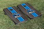 Buffalo Cornhole Boards w/ Bulls Logo - Bean Bag Toss