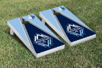 Vancouver Whitecaps FC Cornhole Boards Soccer - Bean Bag Toss