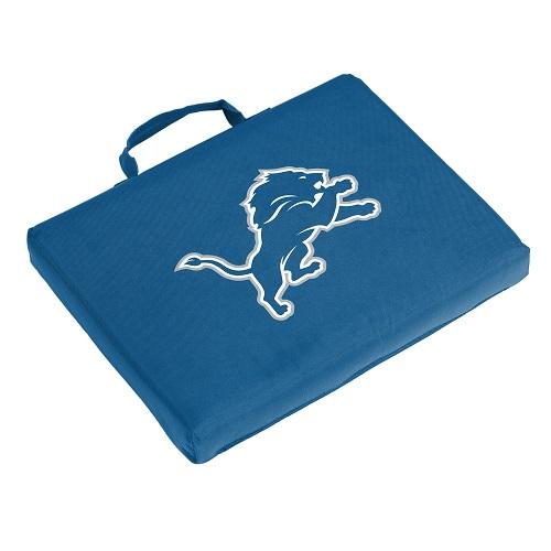 Detroit Lions Bleacher Cushion W Officially Licensed Team