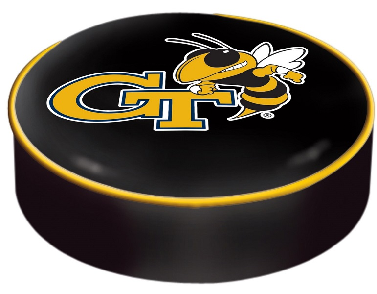 Georgia Tech Seat Cover W Officially Licensed Team Logo