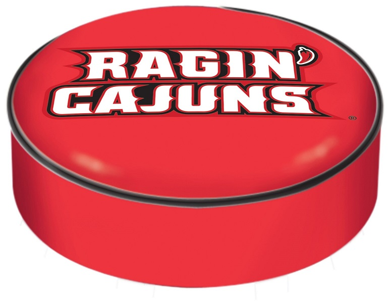 University Of Louisiana Lafayette Seat Cover W Officially