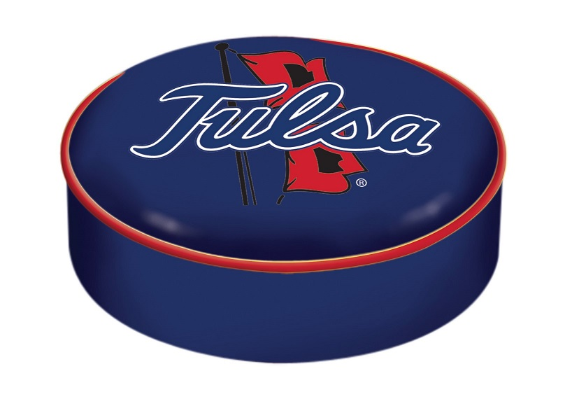 University Of Tulsa Seat Cover W Officially Licensed Team