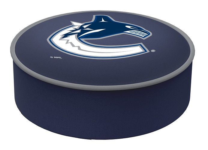 Vancouver Canucks Seat Cover W Officially Licensed Team Logo
