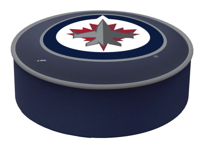 Winnipeg Jets Bar Stool Seat Cover Bar Stool Seat Covers : BSCWinJet from www.teamsportscovers.com size 771 x 600 jpeg 70kB