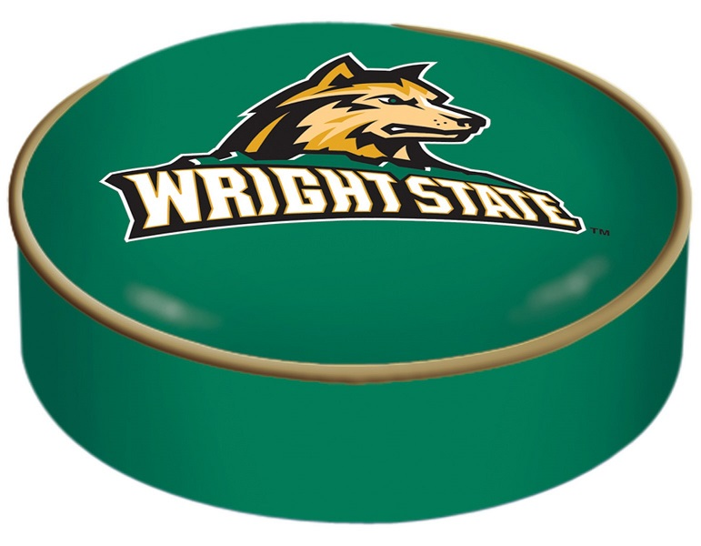 Wright State University Seat Cover W Officially Licensed