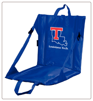 Louisiana Tech Bulldogs Stadium Seat