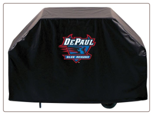 DePaul Blue Demons College Grill Cover