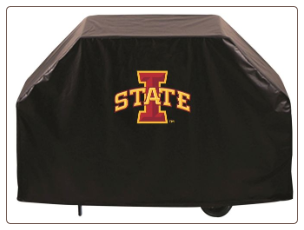 Iowa State Cyclones College Grill Cover