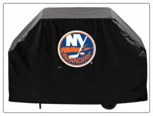 New York Islanders NHL Hockey Grill Cover