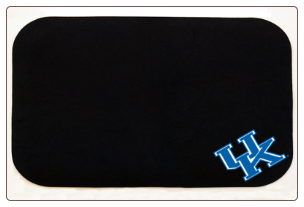 Kentucky Wildcats UK Collegiate Grill Mats