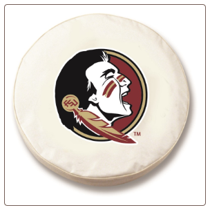 Florida State Seminoles College Tire Covers
