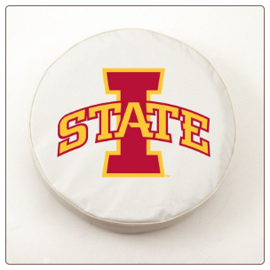 Iowa State Cyclones College Tire Covers