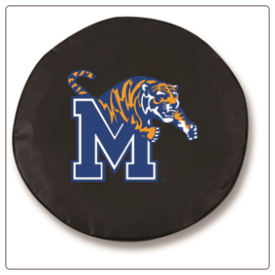 Memphis Tigers College Tire Covers